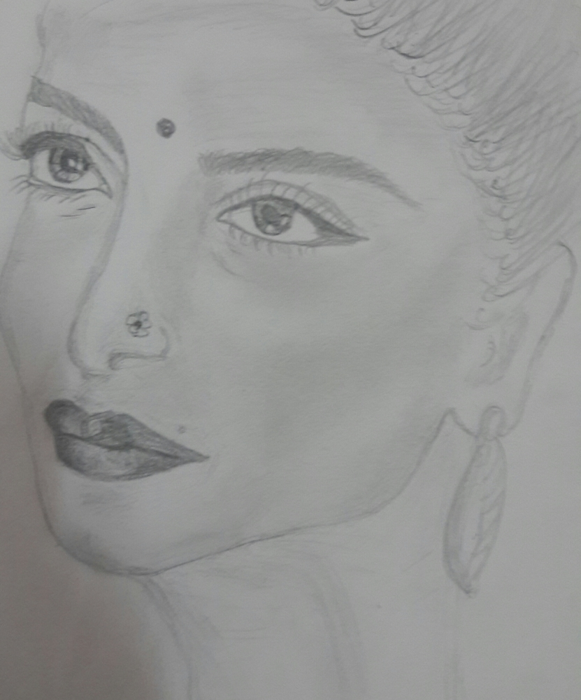 Rekha by Munmun